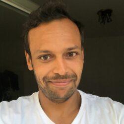David Salim