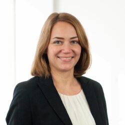 Svenja Litzkendorf